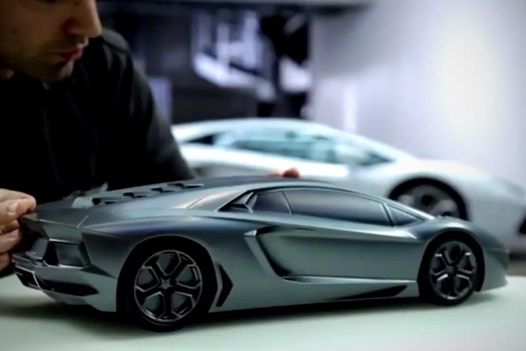2013 Lamborghini Gallardo LP 560-4 Presents Itself as the Last Model Before a Major Update