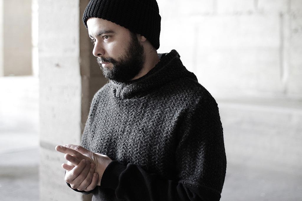 A.F.M. 2012 Fall/Winter Lookbook