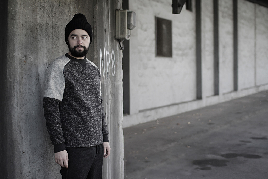A.F.M. 2012 Fall/Winter Lookbook