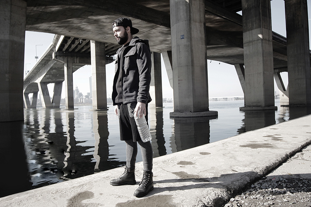 a f m 2012 fall winter lookbook