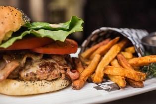 HYPEBEAST Eats... The Dillinger Burger by Gangster Burger