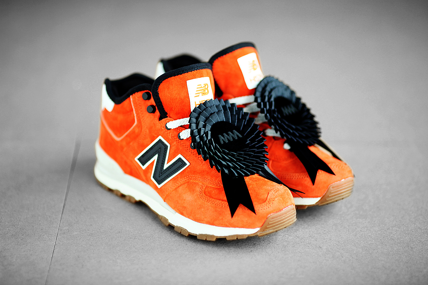 eric kot x 4a like black x new balance h574 further look