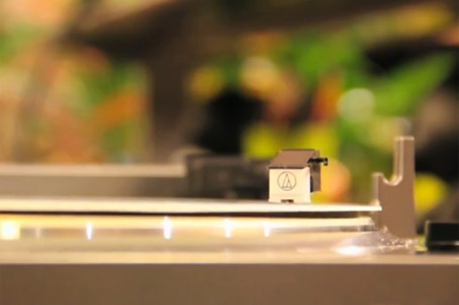 A New Way to Create Records Out of Your MP3s