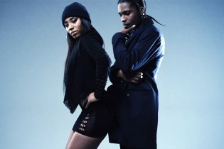 A$AP Rocky featuring Drake, 2 Chainz & Kendrick Lamar - F*ckin' Problems | Video