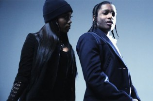 "A$AP Rocky Shows the Behind-the-Scenes of ""F**kin' Problems"""