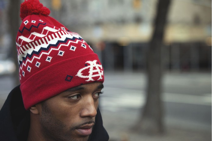 Acapulco Gold 2012 Holiday Lookbook
