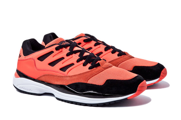 "adidas Torsion Allegra ""Infrared"""