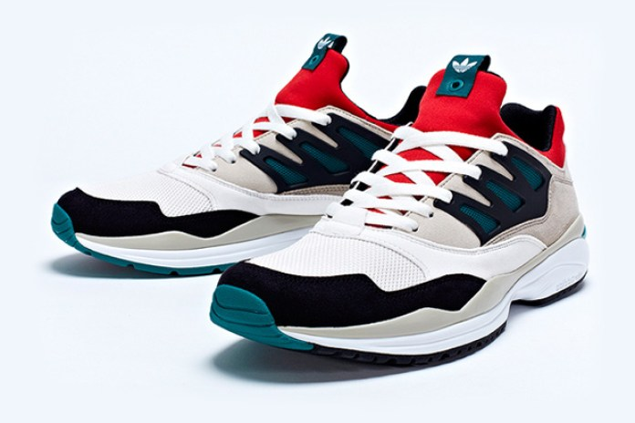 adidas Consortium Torsion Allegra EQT