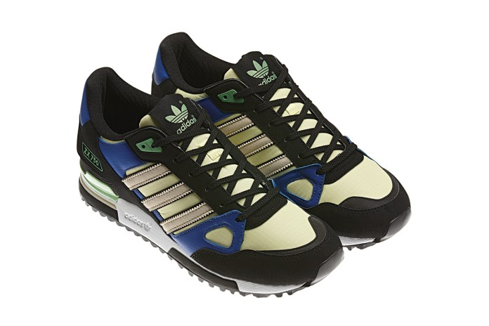 adidas Originals 2013 Spring/Summer Running Collection