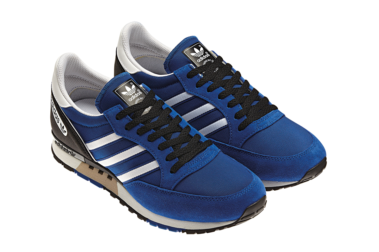 adidas originals 2013 spring summer running collection
