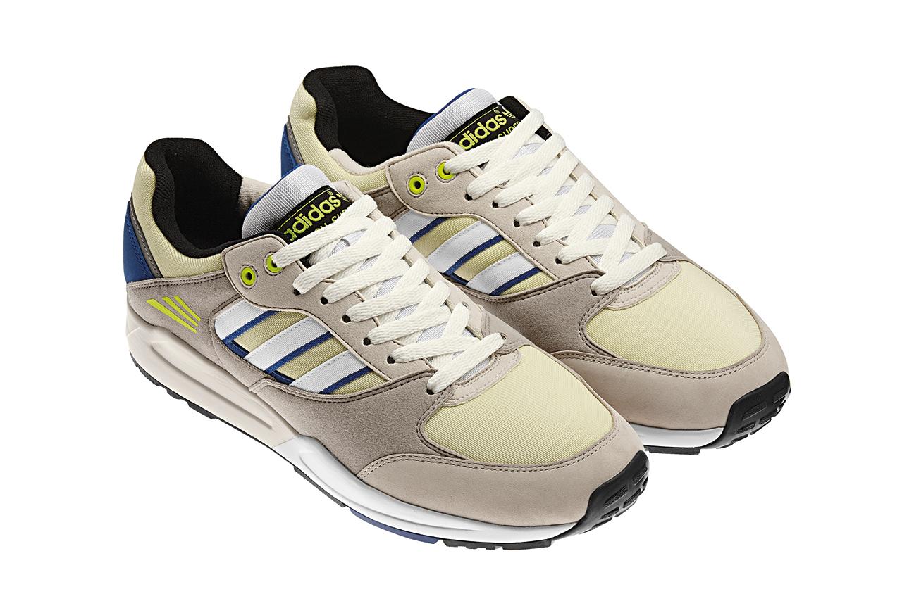 adidas Originals 2013 Spring/Summer Running Collection