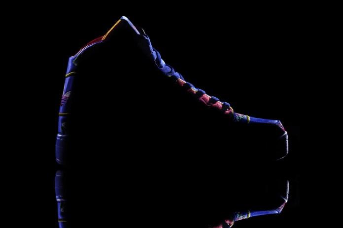 adidas Originals by Jeremy Scott 2013 Spring/Summer JS Wings Special Edition Teaser