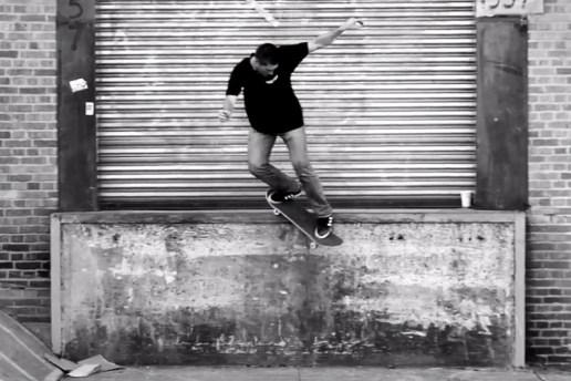 adidas Skateboarding in New York City