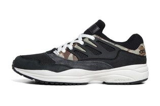 adidas Torsion Allegra X Black/Camo/White Vapour