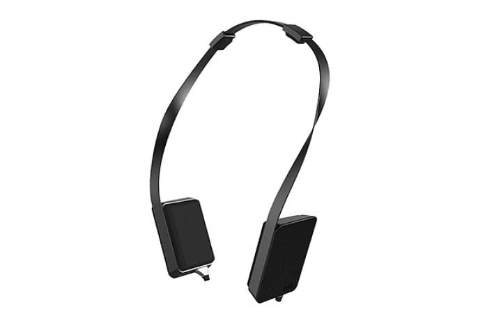Amadana Style-D Headphones