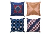 A.P.C. Quilts Round 6 Pillows