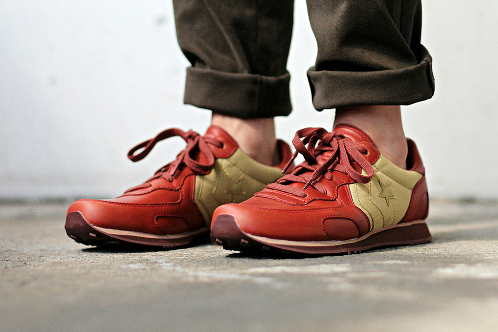 AR SRPLS x Converse Auckland Racer Further Look and Release Info