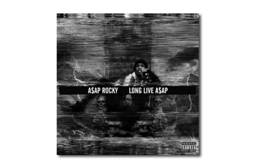 A$AP Rocky – Long Live A$AP