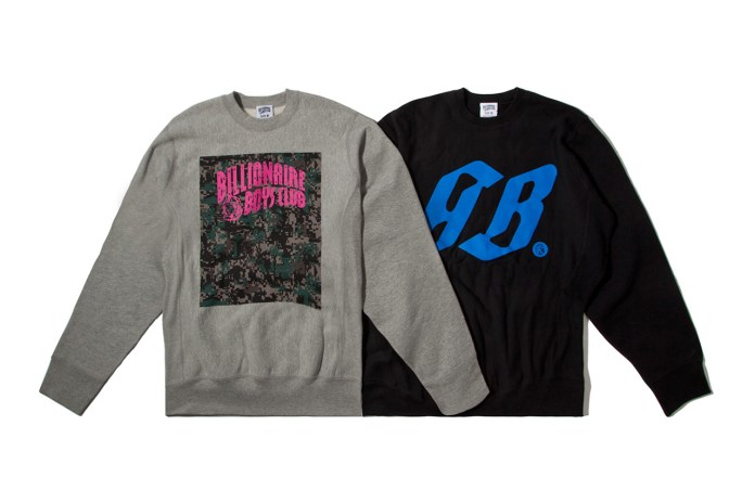 Barneys x Billionaire Boys Club 2012 Fall/Winter Collection
