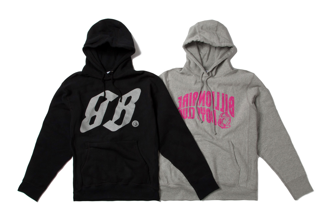 barneys x billionaire boys club 2012 fall winter collection