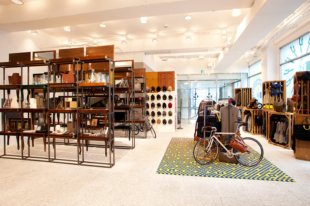 BEAKER Opens Its Latest Flagship Store in South Korea