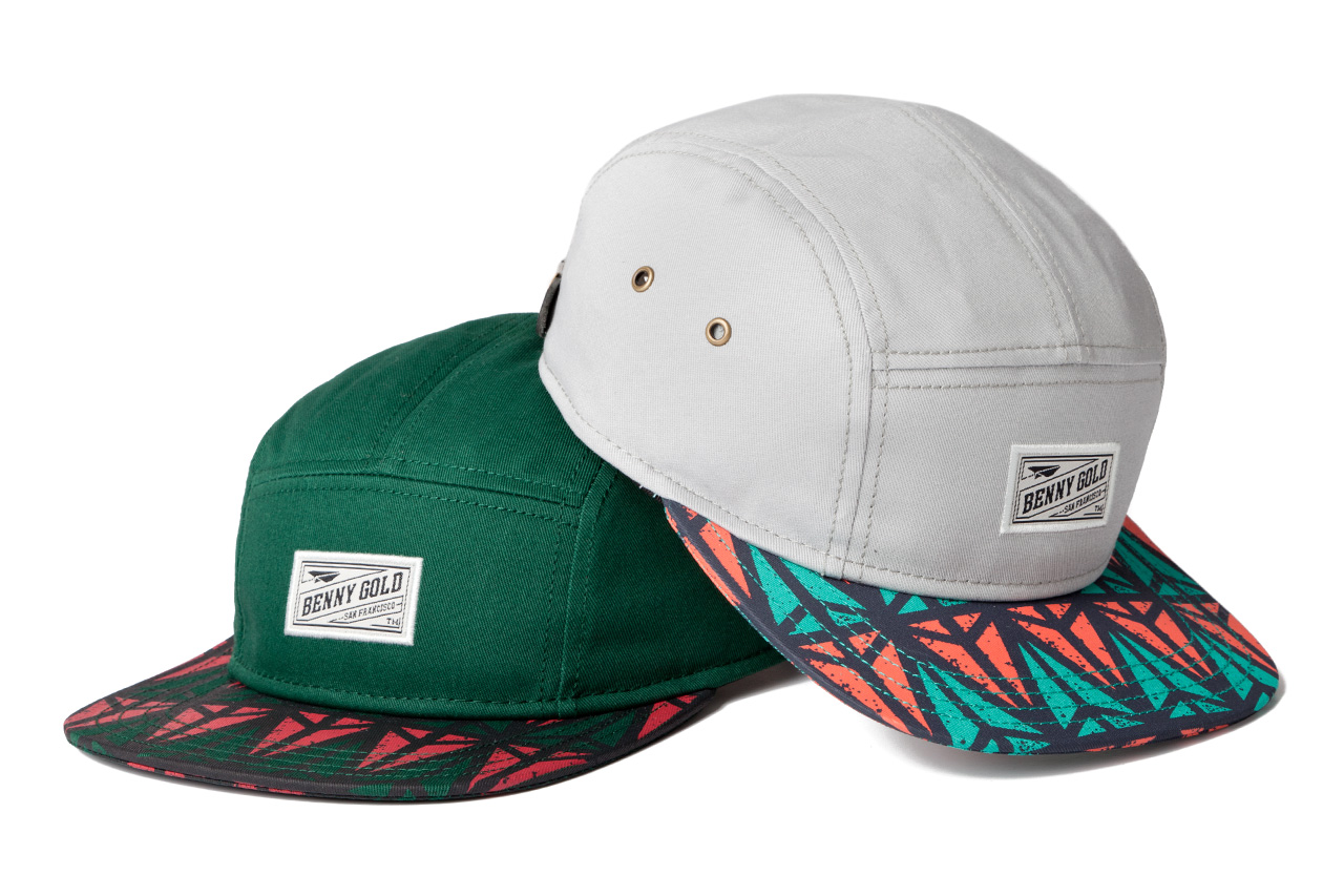 Benny Gold 2012 Fall/Winter New Releases