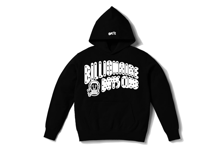 Billionaire Boys Club 2013 New Year Collection