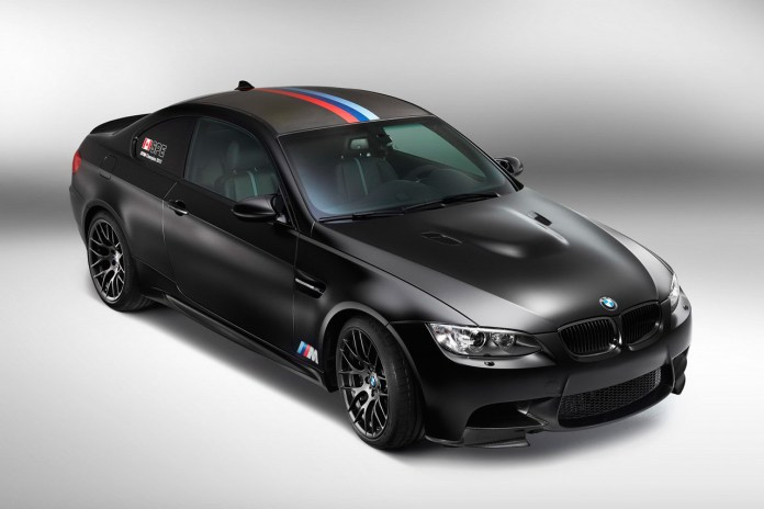 BMW M3 DTM Champion Limited Edition