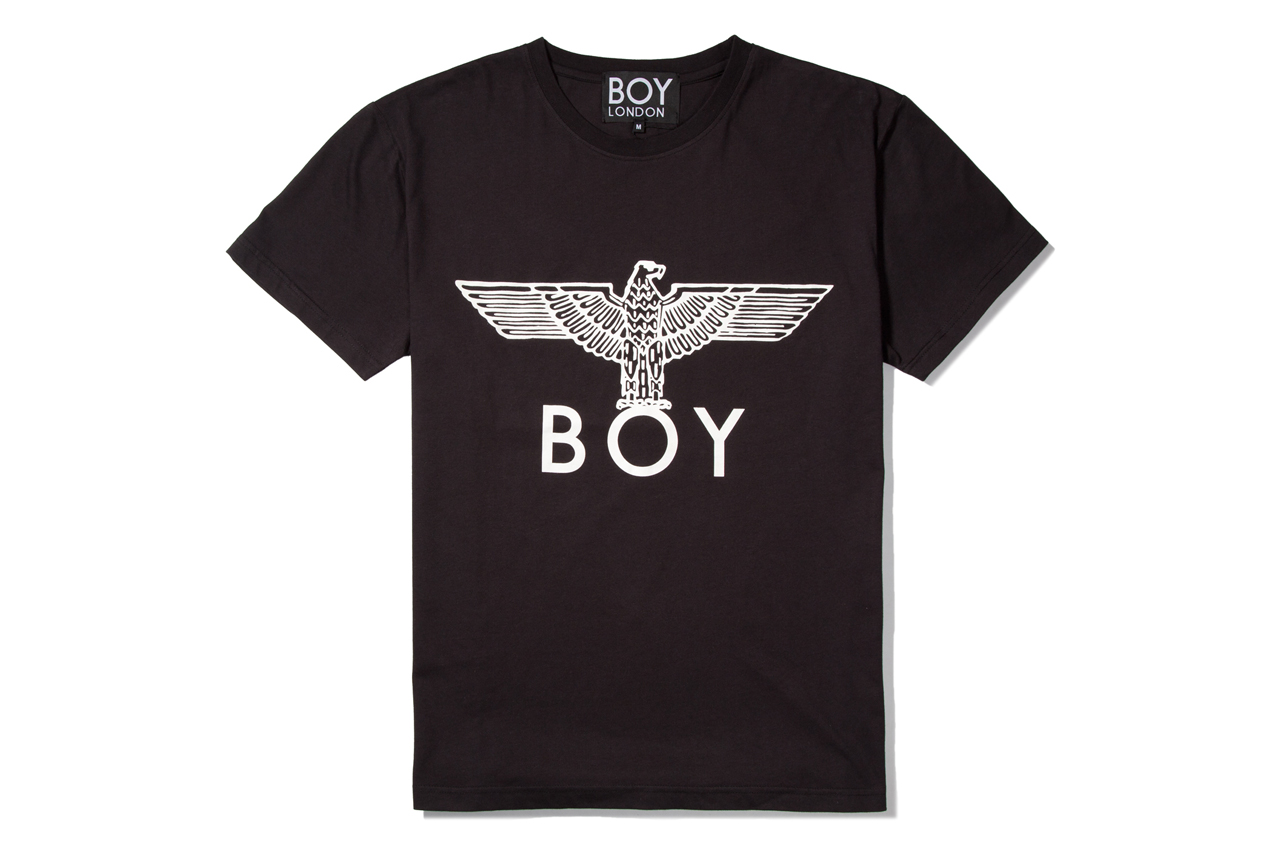 BOY London 2012 Holiday Collection