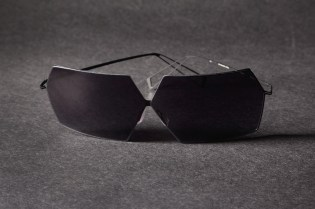 "ByWP 2013 Spring/Summer ""X"" Sunglasses Collection"
