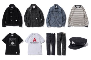 CHALLENGER x NEIGHBORHOOD 2013 Holiday Collection