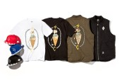 CHALLENGER x Stussy 2013 Spring Collection