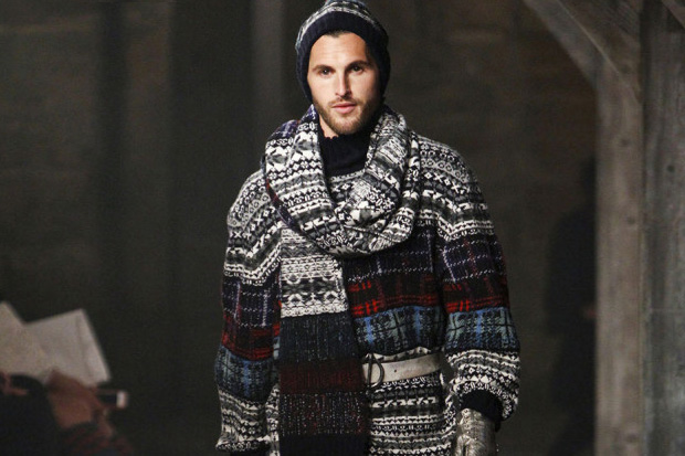 Chanel 2013 Pre-Fall Collection