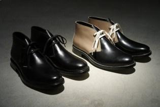 Cole Haan SoHo Exclusive Cooper Square Footwear
