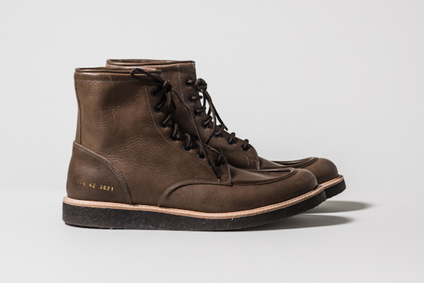 Common Projects 2012 Fall/Winter Collection