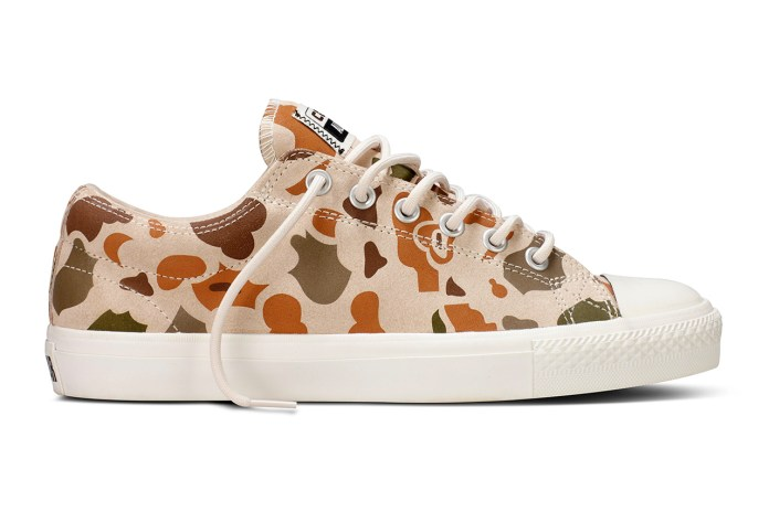 "CONS 2012 Winter CTS Ox ""Camo"""