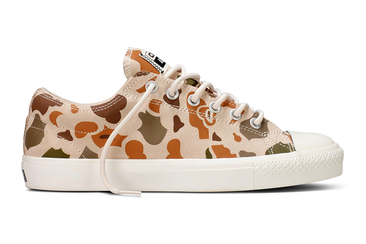 """CONS 2012 Winter CTS Ox """"Camo"""""""