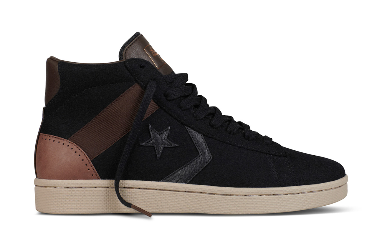 Saint Alfred for Converse First String Pro Leather