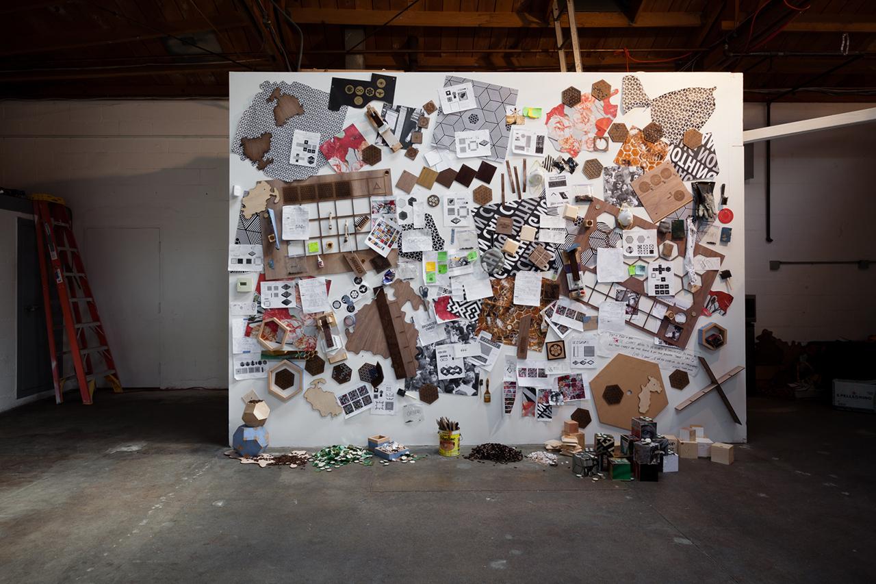 """CYRCLE. """"ORGANIZED CHAOS!"""" Exhibition Recap"""