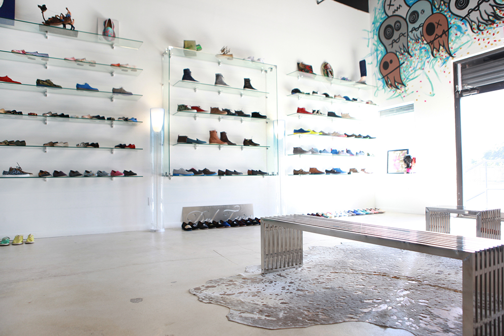 Del Toro Open Their First Flagship Store in Miami