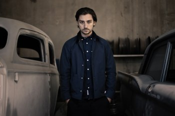 Deluxe for HYPEBEAST 2012 Fall/Winter Capsule Collection