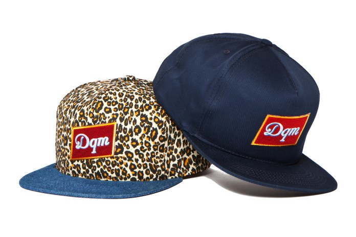 DQM 2012 Holiday Collection