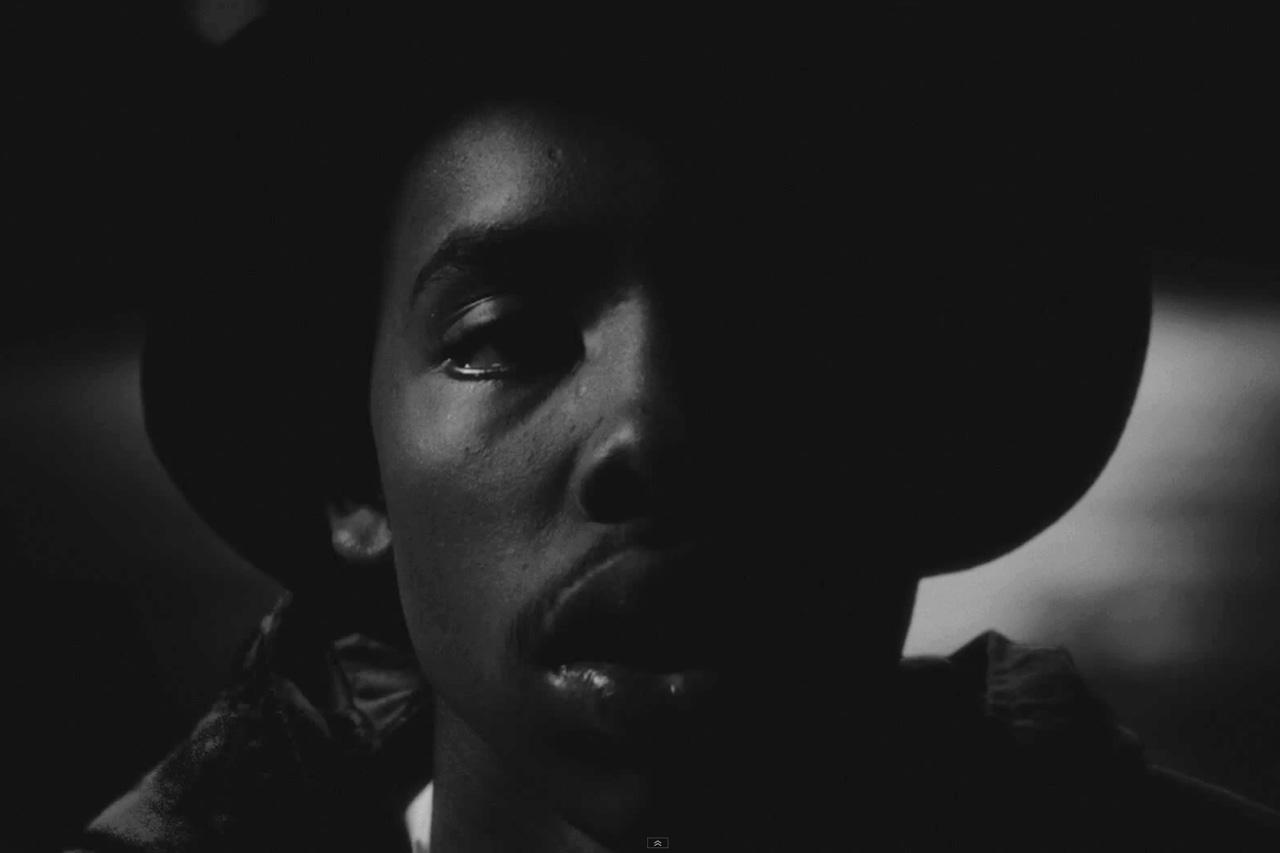Earl Sweatshirt - Chum (Video)