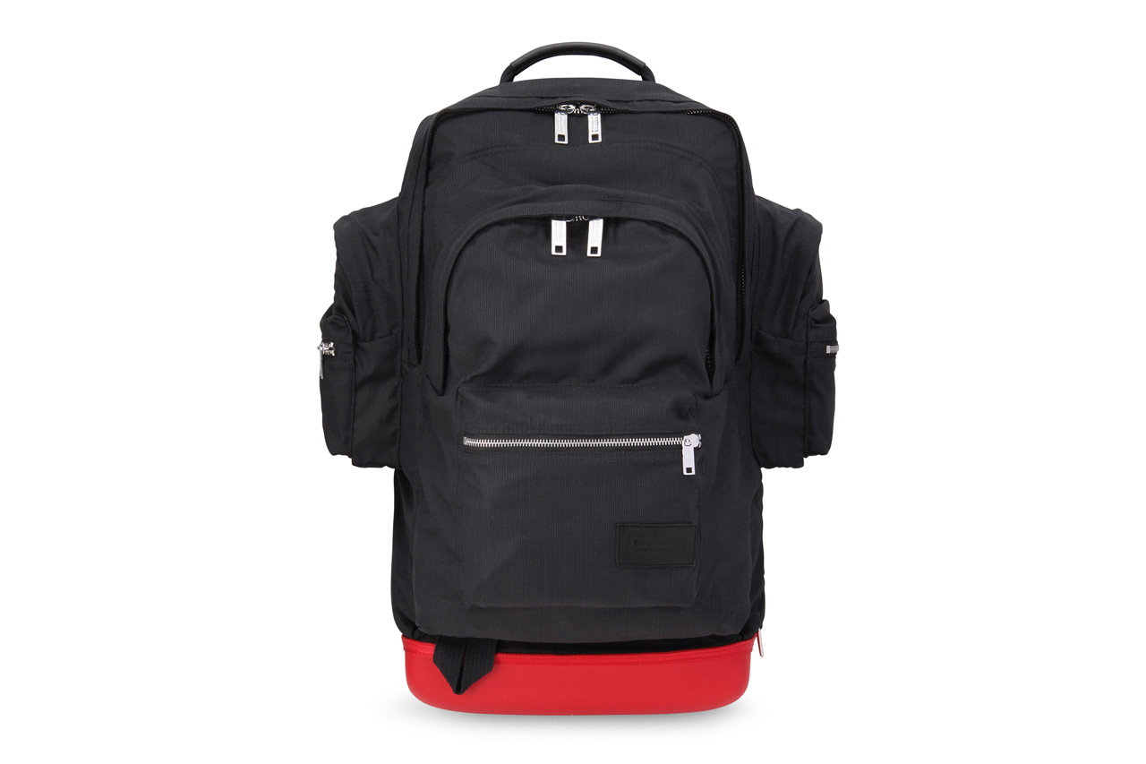 EASTPAK by KRISVANASSCHE 2013 Spring/Summer Backpack XXL