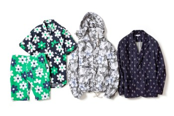 Engineered Garments 2013 Spring Collection Preview