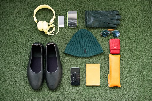 Essentials: Alexander Eskeland of SWIMS