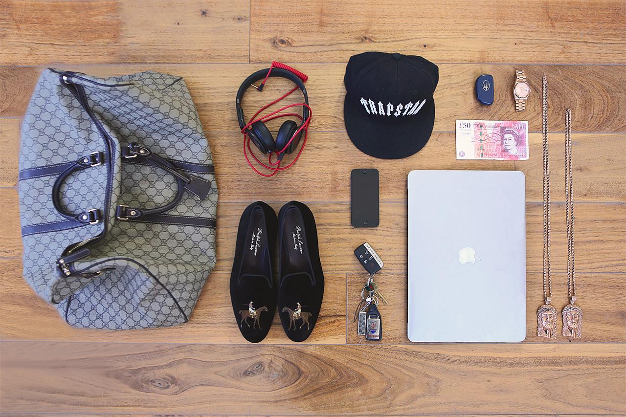 essentials benga