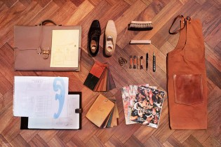 Essentials: Koji Suzuki of Antica Bottega della Spigola