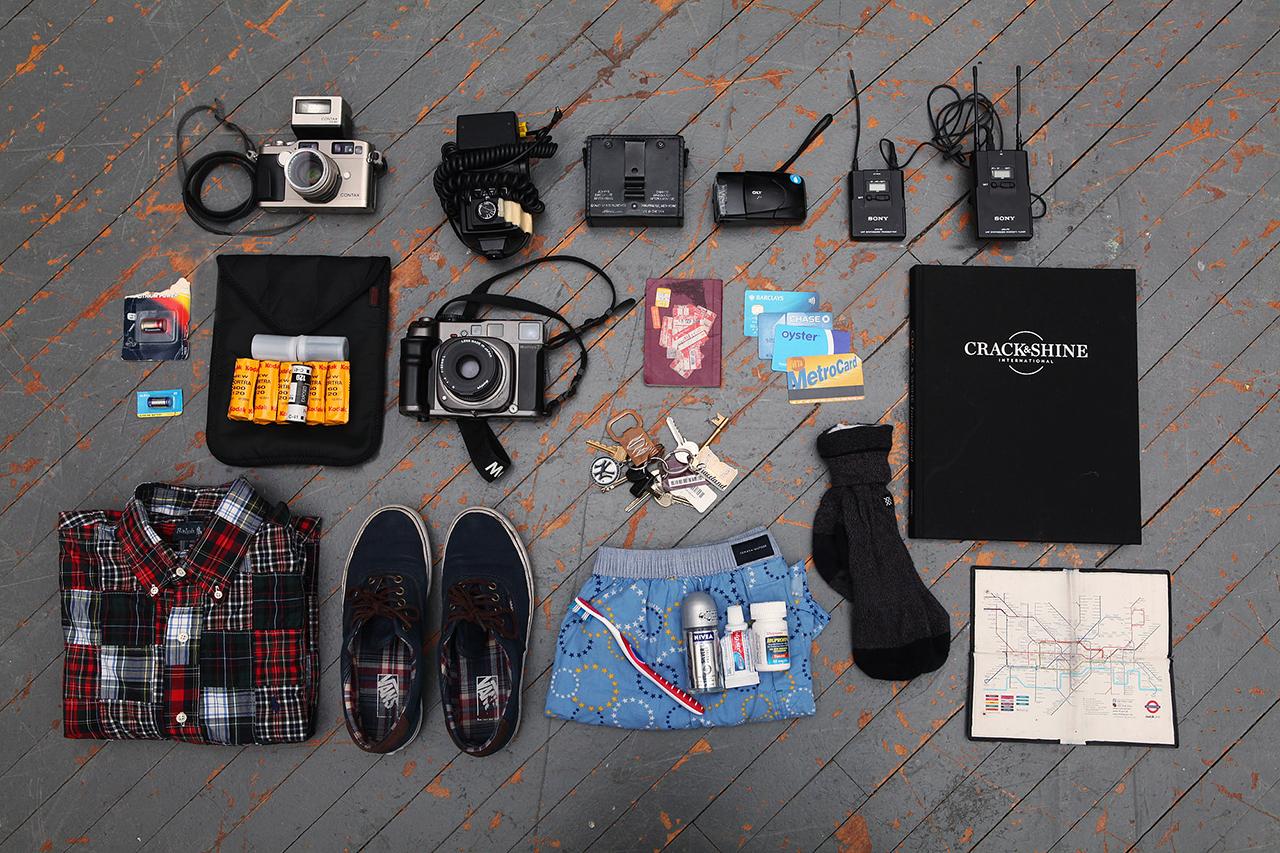 Essentials: Will Robson-Scott