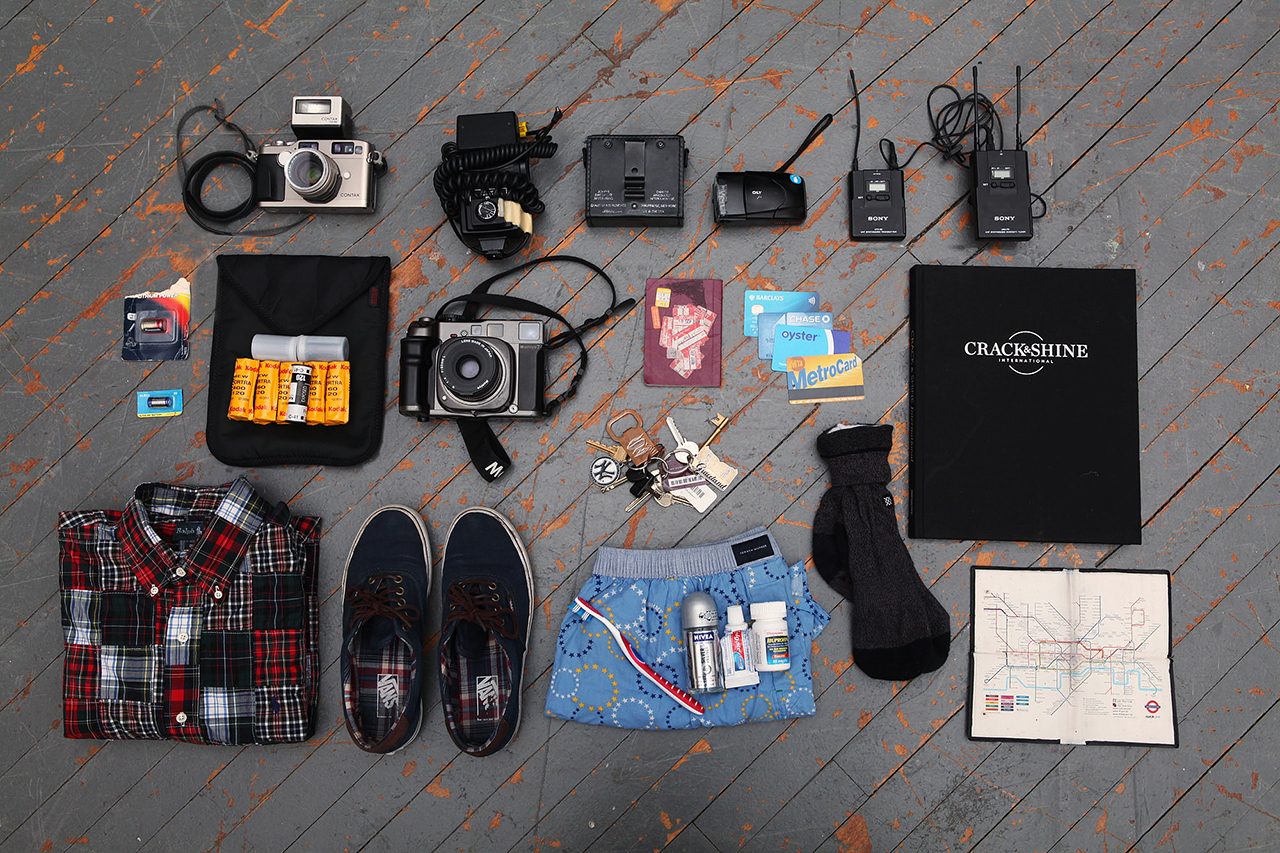 essentials will robson scott